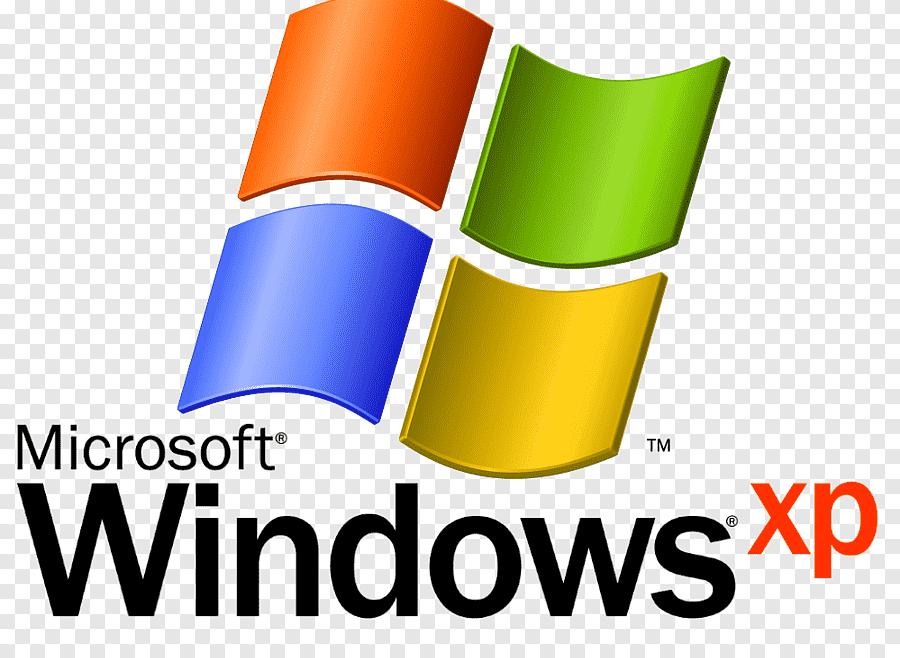 WIN XP Label